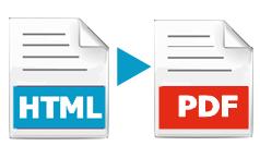 HTML to PDF Converter for  NET, ASP NET, MVC - HiQPdf Library for C#